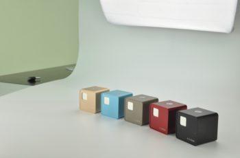 Gravador portátil a laser Cubiio é lançado no Kickstarter