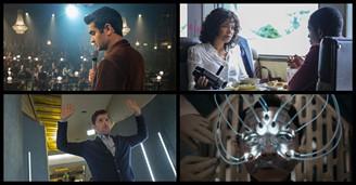 As 10 melhores séries de sci-fi e fantasia de 2019