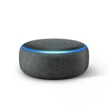 Imagem: Smart Speaker Echo Dot 3ª Geração